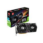 MSI GeForce RTX 3060 Ti Gaming X