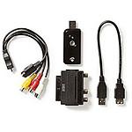 Câble vidéo-composite