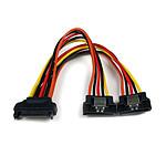 StarTech.com PYO2LSATA - 15 cm