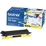 Brother TN-130Y Jaune