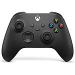 Microsoft Xbox Series X - Noir