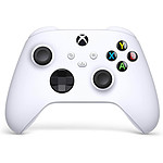 Microsoft Xbox Series X - Blanc