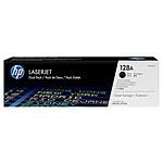 HP 128A Noir Pack de 2 CE320AD