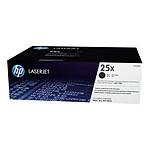HP 25X Noir CF325X