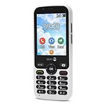 DORO 7010 (Blanc) - 4G