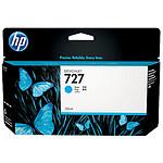 HP 727 Designjet 130 ml, Cyan