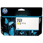HP 727 Designjet 130 ml, jaune