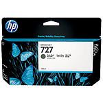 HP 727 Designjet 130 ml, noir Mat