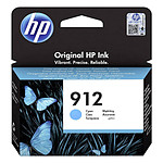 HP 912 Cyan 3YL77AE