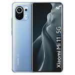 Xiaomi Mi 11 5G (Bleu) - 256 Go