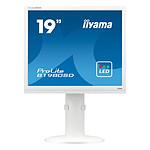 Écran PC 1280 x 1024 pixels