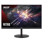 Acer Nitro XV272UXbmiipruzx