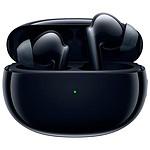 OPPO Enco X Noir - Ecouteurs sans fil