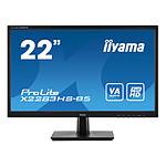 Iiyama X2283HS-B5