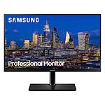 Écran PC Anti-lumière bleue Samsung