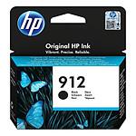 HP 912 Noir 3YL80AE