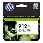 HP 912XL Cyan 3YL81AE