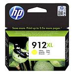 HP 912XL Jaune 3YL83AE