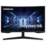 Samsung Odyssey C27G55TQWR