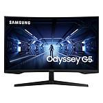 Samsung Odyssey C32G55TQWR