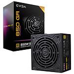 EVGA SuperNOVA 850 GA - Gold
