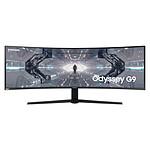 Samsung Odyssey C49G95TSSR