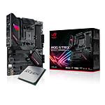Ryzen 9 5950X + Asus STRIX B550-F (Wi-Fi)