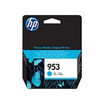 HP 953 Cyan F6U12AE