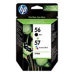 HP Combo pack 56, 57 SA342AE