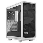 Fractal Design Meshify 2 Compact TG Light - Blanc