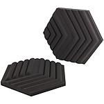 Elgato Wave Panels Extension Kit - Noir