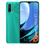 Xiaomi Redmi 9T (vert) - 64 Go