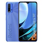 Xiaomi Redmi 9T (bleu) - 64 Go