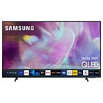 Samsung QE55Q65 - TV QLED 4K UHD HDR - 138 cm