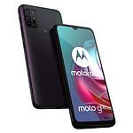 Motorola Moto G30 Perle Foncée