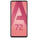 Samsung Galaxy A72 4G (Noir) - 128 Go
