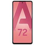 Samsung Galaxy A72 4G (Violet) - 128 Go
