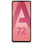 Samsung Galaxy A72 4G (Bleu) - 128 Go