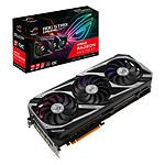 Asus Radeon RX 6700 XT ROG STRIX OC