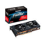 PowerColor Radeon 6700 XT Fighter