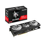 PowerColor Radeon 6700 XT Hellhound