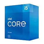 Intel Core i5 11400F
