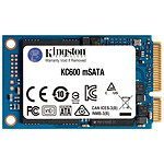 Kingston KC600MS - 512 Go