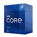 Intel Core i9 11900F