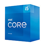 Intel Core i5 11500