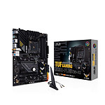 Asus TUF GAMING B550-PLUS (WI-FI)