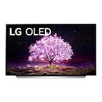 LG 83C1 - TV OLED 4K UHD HDR - 210 cm