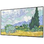 LG 65G1 - TV OLED 4K UHD HDR - 164 cm