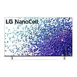 LG 55NANO776 - TV 4K UHD HDR - 139 cm