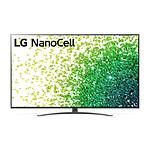 LG 65NANO866 - TV 4K UHD HDR - 164 cm